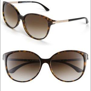 "Kate Spade ♠️ ""Shawna"" Tortoise Sunglasses"